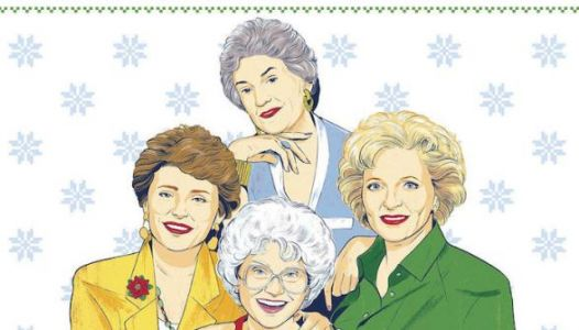 There's A 'Golden Girls' Version Of 'Twas The Night Before Christmas'