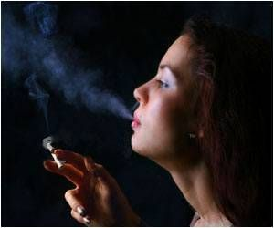 Smoking Associated With Women's Lower Take Up Of Cancer Screening Services
