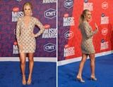 Get Carrie Underwood's Toned Legs With the 5 Simple Lower-Body Exercises She Swears By