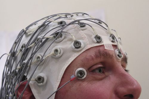 Thought-controlled weapons: DARPA funds 6 organizations in a bid to develop BRAIN-MACHINE interfaces for soldiers