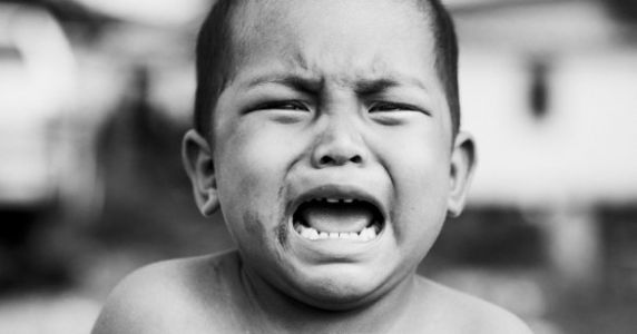 If You Want To Raise A Resilient Child, Stop Doing This