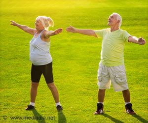 Slow Down Aging With Nutrition, Physical Activity and Mental Exercises