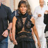Halle Berry Just Ate This Yummy Keto Lunch - What Did You Have?