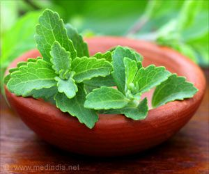 Naturally Sweet Stevia Better Than Sugar for A Healthier Lifestyle