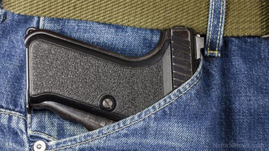 Science studies claiming link between concealed carry and increased homicides turn out to be junk science