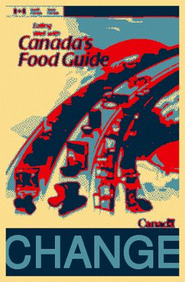 The Only Thing Public Health And The Food Industry Fully And Firmly Agree Upon About Canada's Next Food Guide Is That It Definitely Matters