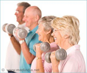 Light Physical Activity can Prolong Life