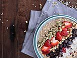 A diet rich in whole grains slashes risk of liver cancer by 40%, study finds