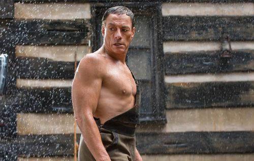 EXCLUSIVE: Jean-Claude Van Damme Talks New Show, His Workout Routine, and Whether He Can Still Do Those Splits