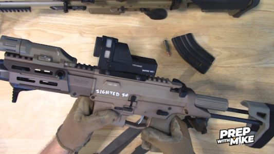 Sixth Circuit rules that bump stocks are not machine guns, ban is unconstitutional