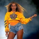 This Is What a Dietitian Really Thinks About Beyoncé's Extreme Coachella Diet