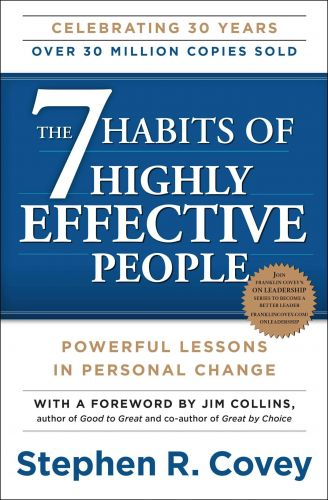Success Tips - Habits of Highly Effective People