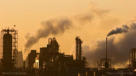 Air quality determined to be a leading environmental threat to public health