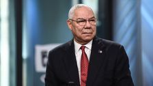Colin Powell Is Proof We Need To Do Better For Immunocompromised People
