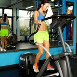 The Gym Is Germy! Here's How to Keep Yourself Healthy While Working Out