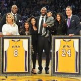 NBA Pays Tribute to Kobe Bryant With 24-Second and 8-Second Violations During Games