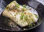 Eating cod, herring and red snapper may ward off Parkinson's disease