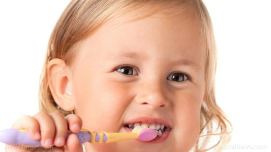 Just another sugary snack: Yogurt increases risk of tooth decay in children; experts say snacking in general is bad for dental health