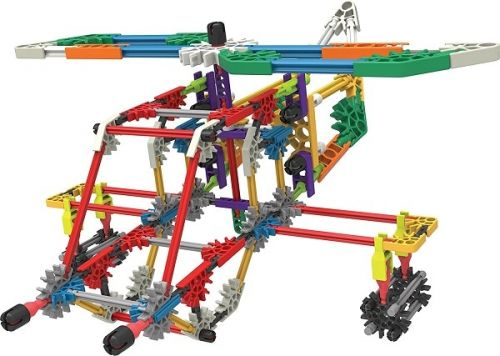 9 Best Toy Erector Sets- Brain Building Kits For Kids With Too Much Free Time