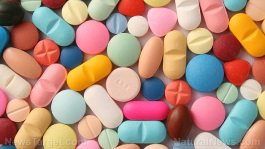 Fifteen percent of NSAID users exceed daily limits, risking serious side effects, according to research