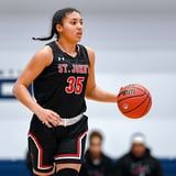 Azzi Fudd, the No. 1 High School Recruit in the Nation, Is Ready For College Ball