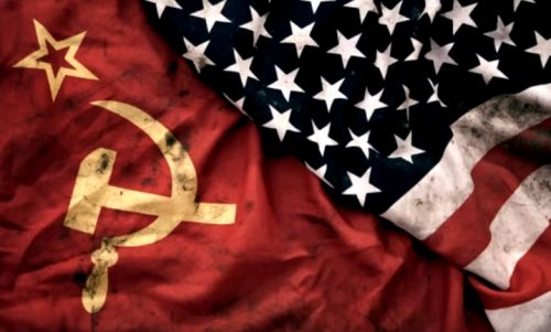 Communist infiltration of the U.S. Congress exposed in mind-blowing interview with documentary filmmaker