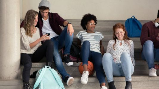 10 Things I Want My Teen To Know About High School