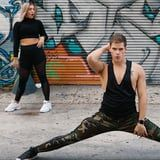 """Get the Ultimate Booty Burn With the Fitness Marshall's New Dance Workout to """"Poquito"""""""