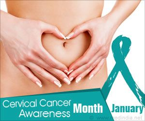 Research Provides Scope for New Cervical Cancer Treatments