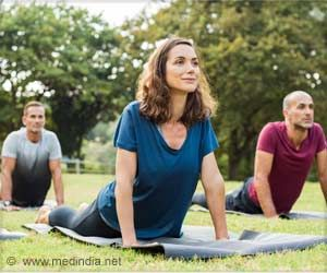 Yoga Or Aerobic Exercise? Which Can Improve Heart Disease Risk Factors?