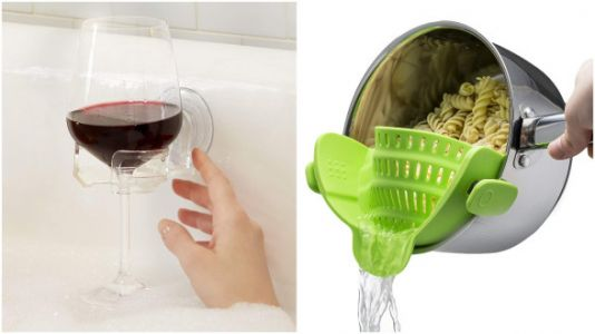 11 Gadgets On Amazon That Are Actually Genius