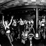 The Only Cycling Class That Lets Me Relive My Angsty Teenage Years - and Sweat My Ass Off