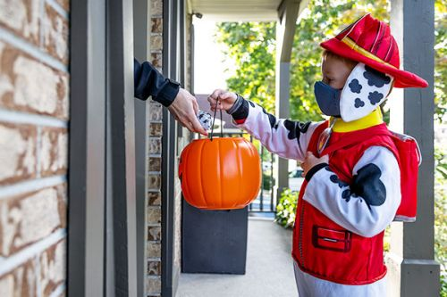 From A Halloween Lover: My Thoughts On Celebrating This Year