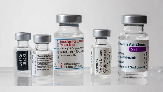 First U.S. 'Mix and Match' COVID Booster Data Are In