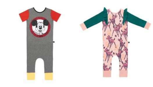 This Collection Of Disney-Themed Kids' Clothes Is Next-Level Adorable