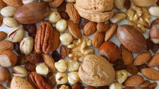 Eating healthy nuts twice a week helps boost heart health and lowers heart attack risk: Study
