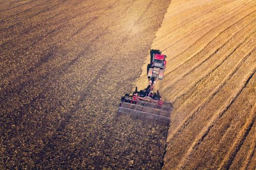 Soil health ought to be pressing concern for every aspect of the nutrition industry