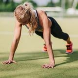 This Olympic Swimmer-Approved Dryland Workout Will Strengthen Your Entire Body