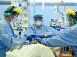 Coronavirus UK: NHS could scrap ALL organ transplants