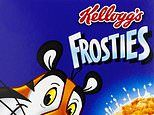 EVE SIMMONS: Why a Frosties sugar tax will not tackle childhood obesity