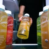Is Hard Kombucha Healthier Than Other Alcoholic Drinks? We Asked a Dietitian