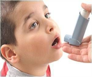 Asthma Development Risk Higher in Children Exposed to Ozone at Birth