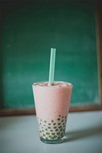 Bubble Tea Is as Unhealthy as Soda