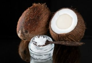 Coconut Oil Is Going to Kill Us All