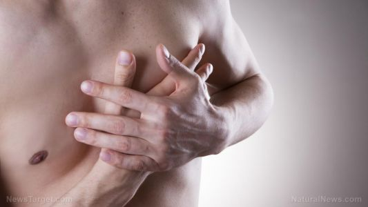 Vitamin E treatments can help prevent muscle damage after a heart attack, say scientists