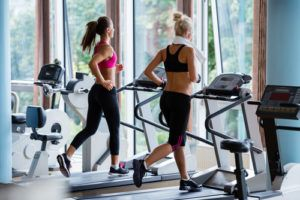 How Our Fitness Culture Is Affecting Breast Augmentation