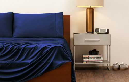 Always Sweating in Your Sleep? These Cooling Bed Sheets Are Made for You