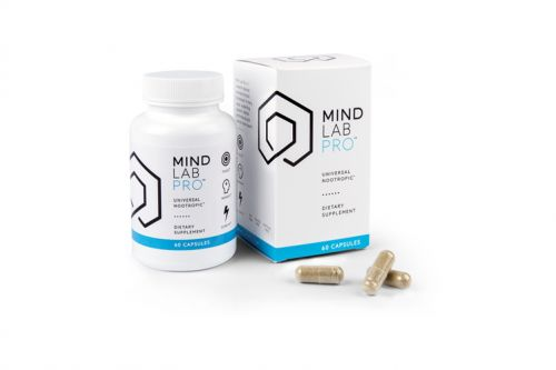 Mind Lab Pro exec: 'Nootropic is not yet a household word, but mystery only adds to its sex appeal and marketing sizzle'