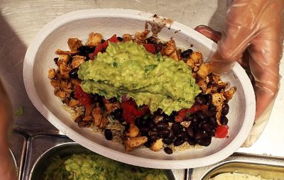 Is This Chipotle Hack Brilliant or Totally Rude?