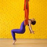 I Felt Motion Sickness During an Aerial Yoga Class - Here's What I Should've Done